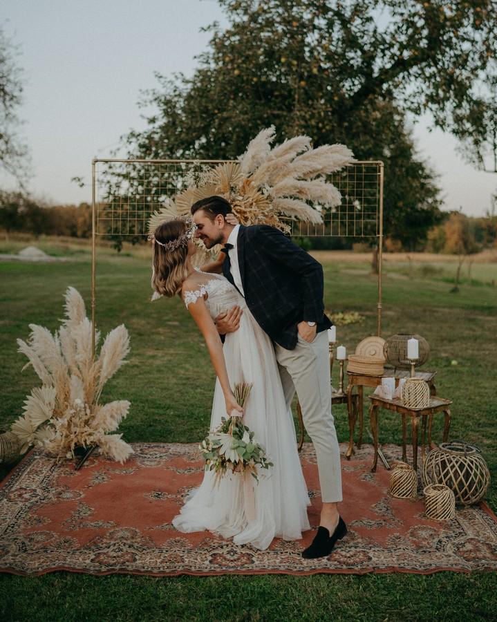 Vjenčanja - Mladenci